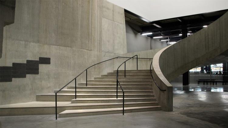 l'Aparté de l'escalier
