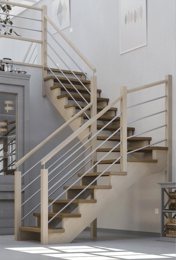 escalier-gamme-c-design-en-bois