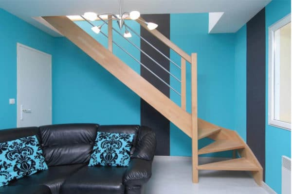 conseils pour entretenir et protéger son escalier