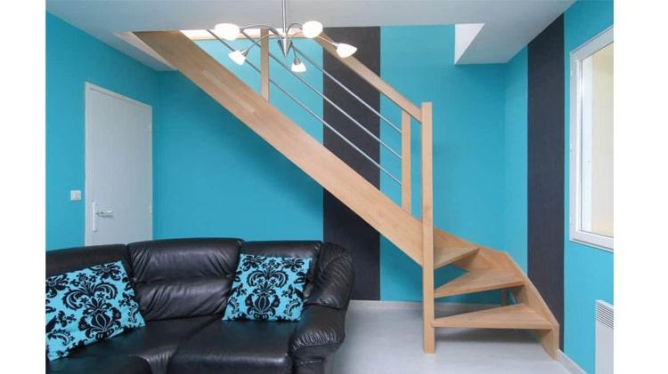 Comment protéger et entretenir son escalier ?