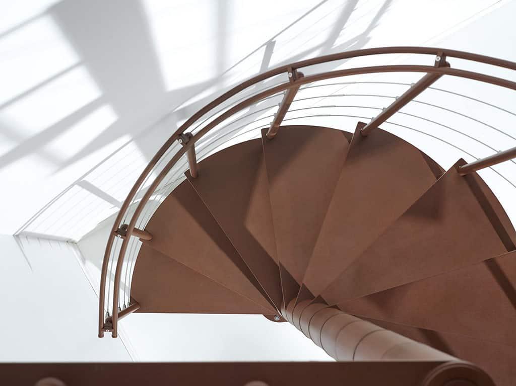 escalier gamme c assemblage - escalier en kit