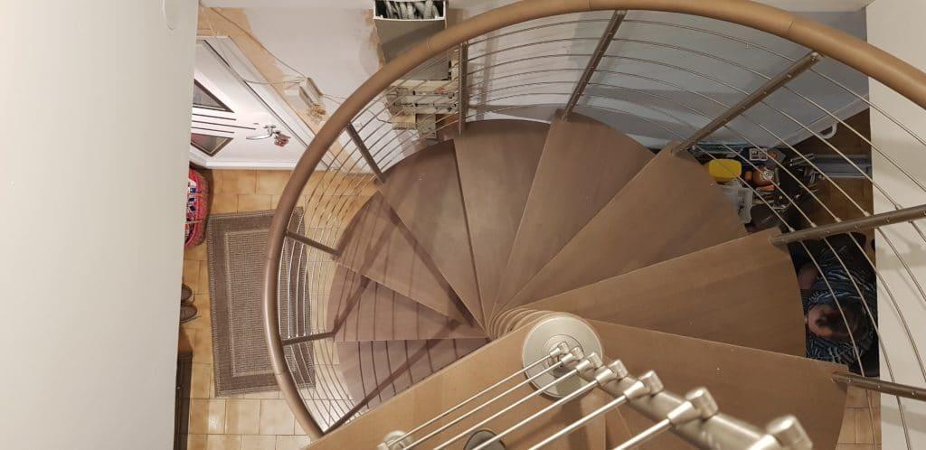 vente escalier à valence magasin