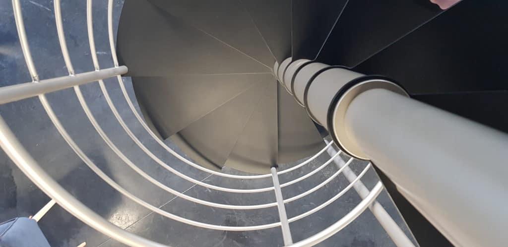 choisissez votre escalier sur mesure - une réelle pièce de décoration