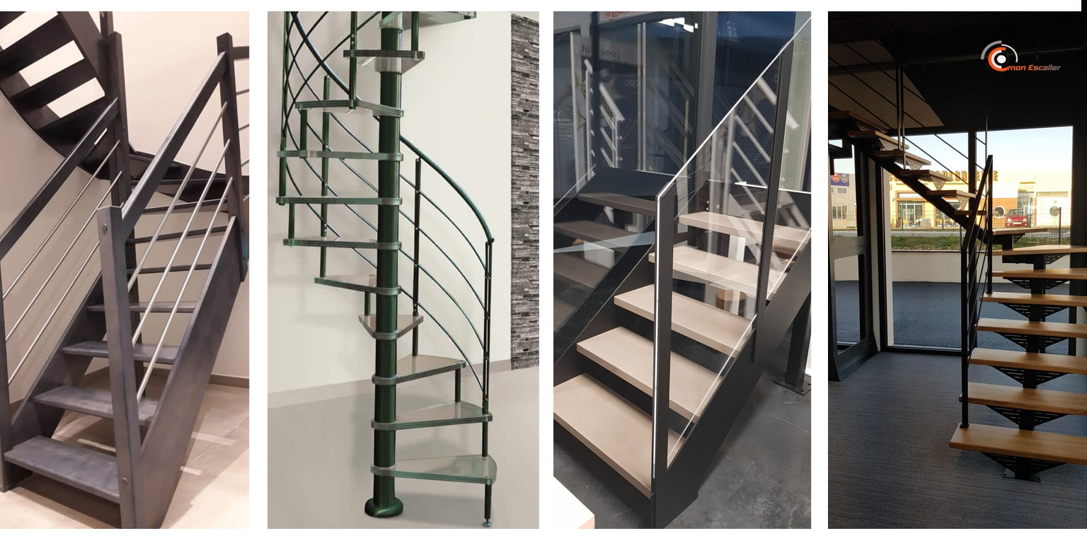 guide choisir la finition des marches de son escalier- boutique à Valence